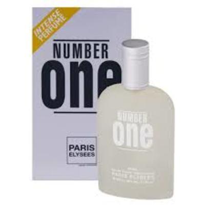 Imagem 5 do produto Number One Paris Elysees - Perfume Unissex - Eau de Toilette - 100ml