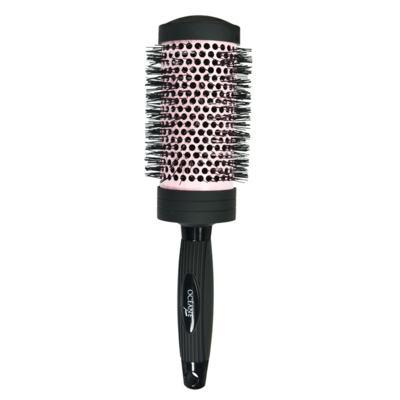 Imagem 1 do produto Thermal Brush Profissional 53 Océane - Escova de Cabelo - Rosa
