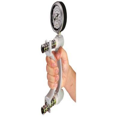 Imagem 2 do produto Dinamômetro Hidráulico de Mão Saehan Corp
