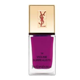 La Laque Couture Yves Saint Laurent - Esmalte - 14