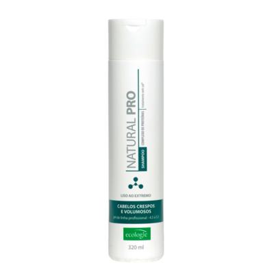 Ecologie Natural Pro  - Shampoo - 320ml