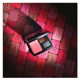 Diorblush Dior - Blush - 556 - Amber Show