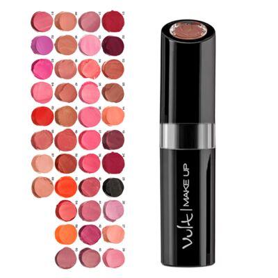 Imagem 3 do produto Make Up Vult - Batom Cremoso - 44