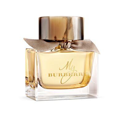 My Burberry Burberry - Perfume Feminino - Eau de Parfum - 30ml