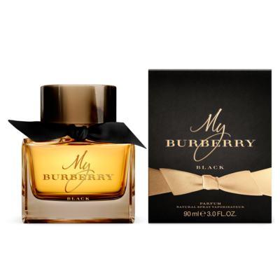 Imagem 3 do produto My Burberry Black - Perfume Feminino - Eau de Parfum - 90ml