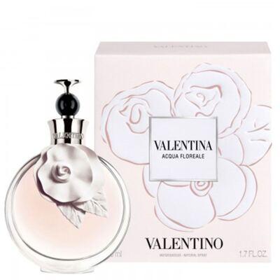 Imagem 1 do produto Valentina Acqua Floreale By Valentino Eau De Toilette - 50 ml