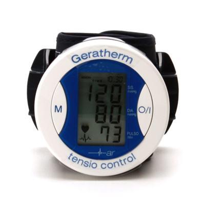 Aparelho de Pressão Tensio Control Geratherm