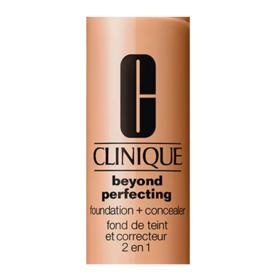 Beyond Perfecting Clinique - Base Corretiva - Vanilla