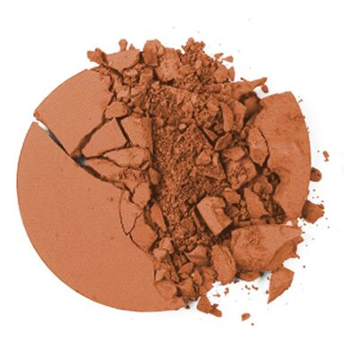 Imagem 5 do produto Super Natural Sun Maybelline - Pó Compacto Bronzeador - 22 - True Sun