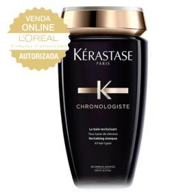 Kérastase  Chronologiste Bain Revitalisant - Shampoo - 250ml
