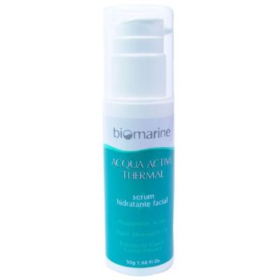 Acqua Active Thermal Biomarine - Hidratante Facial - 50ml
