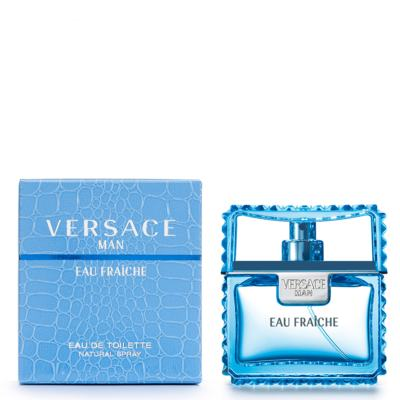 Imagem 4 do produto Versace Man Eau Fraîche Versace - Perfume Masculino - Eau de Toilette - 30ml