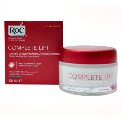 Imagem 1 do produto Complete Lift Night Roc - Rejuvenescedor Facial - 50ml