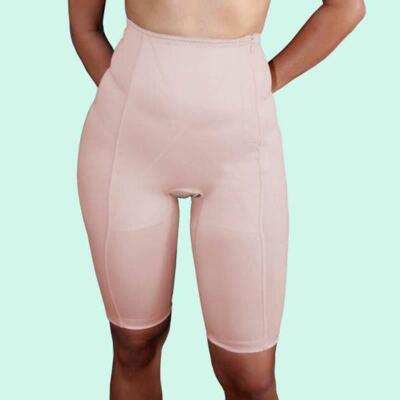 Imagem 1 do produto Cinta Calça Com Colchetes 624 Curvatex - P
