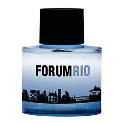 Imagem 1 do produto Forum Rio Men Forum - Perfume Masculino - Eau de Cologne - 60ml