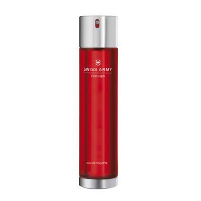 Imagem 1 do produto Swiss Army For Her Victorinox - Perfume Feminino - Eau de Toilette - 50ml