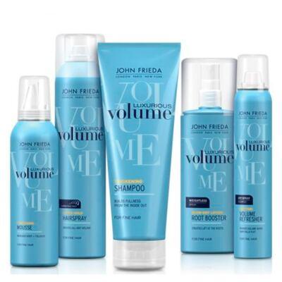 Imagem 6 do produto John Frieda Luxurious Volume Extra Hold Hairspray - Spray Fixador - 283g