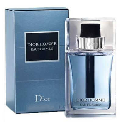 Imagem 2 do produto Dior Eau for Men Dior - Perfume Masculino - Eau de Toilette - 50ml