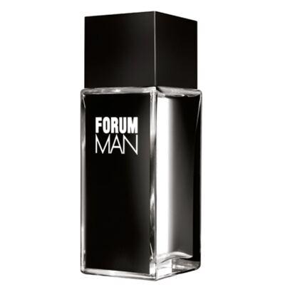 Forum Man Forum - Perfume Masculino - Eau de Toilette - 100ml