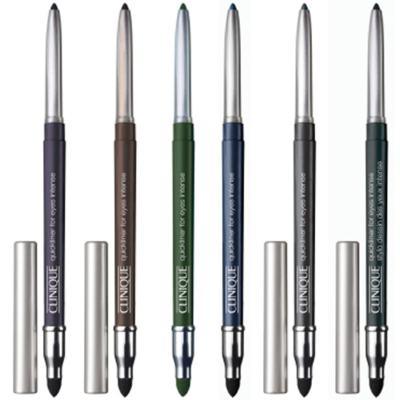 Quickliner For Eyes Intense Clinique - Lápis para Olhos - 02 - Intense Plum