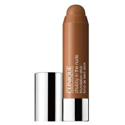 Chubby In The Nude Foundation Stick Clinique - Base - Curviest Clove