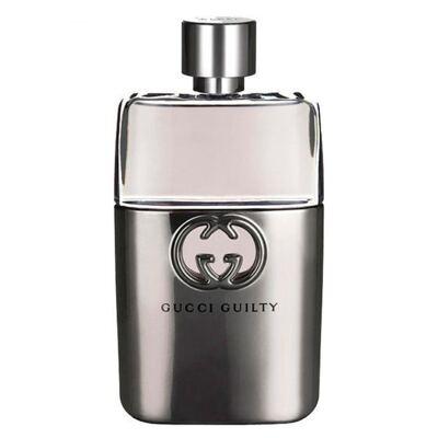 Gucci Guilty Pour Homme Gucci - Perfume Masculino - Eau de Toilette - 90ml