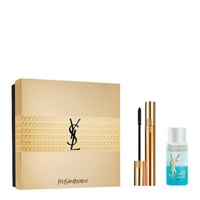 Imagem 1 do produto Volume Effet Faux Cils Radical Yves Saint Laurent - Máscara Volumizadora para os Cílios + Demaquilante - Kit