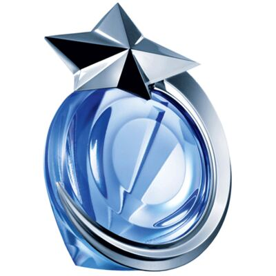 Angel Refil Mugler - Perfume Feminino - Eau de Toilette - 40ml