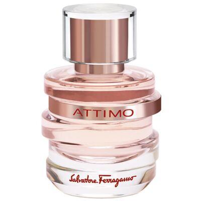 Attimo L'eau Florale Salvatore Ferragamo - Perfume Feminino - Eau de Toilette - 100ml