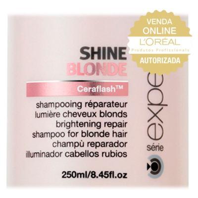 Imagem 3 do produto L'Oréal Professionnel Expert Shine Blonde - Shampoo - 250ml