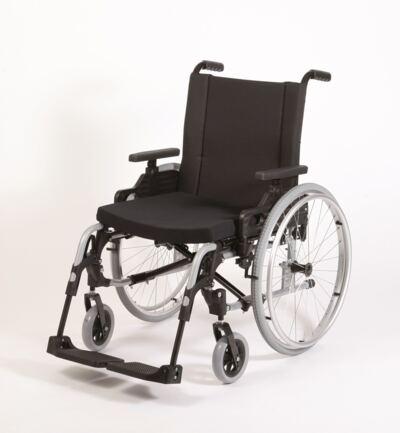 Imagem 1 do produto Cadeira de Rodas Start M0 Ottobock - 43 CM
