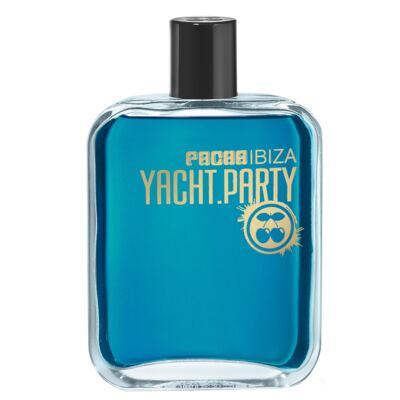 Pacha Ibiza Yacht Party For Men Pacha Ibiza - Perfume Masculino - Eau de Toilette - 100ml