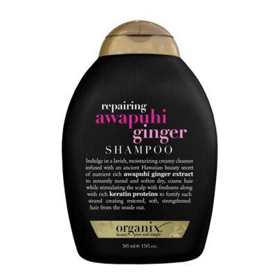 Organix Awapuhi Ginger Organix  - Shampoo Fortalecedor - 385ml