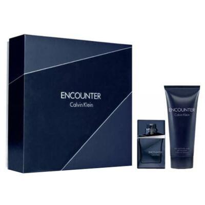 Imagem 1 do produto Encounter for Men  Calvin Klein - Masculino - Eau de Toilette - Perfume + Desodorante - Kit