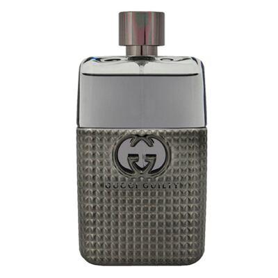 Guilty Stud Pour Homme Gucci - Perfume Masculino - Eau de Toilette - 90ml