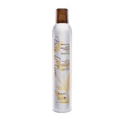 Imagem 1 do produto Bain de Terre Passion Flower Color Brightening Finishing - Spray de Brilho - 300ml