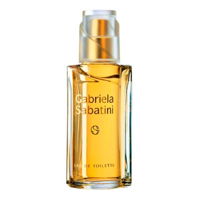Imagem 3 do produto Gabriela Sabatini Gabriela Sabatini - Feminino - Eau de Toilette - Perfume + Desodorante - Kit