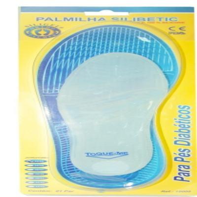 Imagem 2 do produto PALMILHA SILIBETIC 10000 ORTHO PAUHER - 34/35
