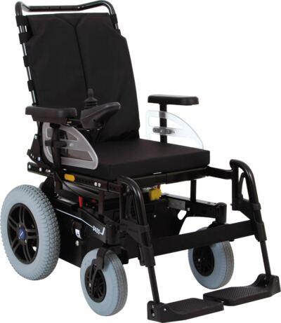 Imagem 1 do produto Cadeira de Rodas Motorizada B-400 Ottobock