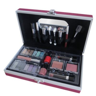 My Glamour Make-Up Case Joli Joli - Maleta de maquiagem - Maleta