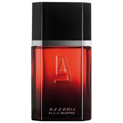 Azzaro Pour Homme Elixir Azzaro - Perfume Masculino - Eau de Toilette - 30ml