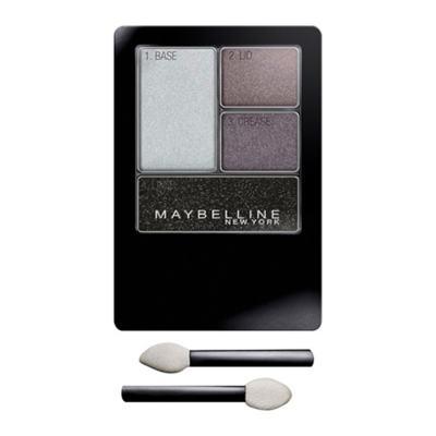 Expert Wear Quad Maybelline - Paleta de Sombras - Velvet Crush