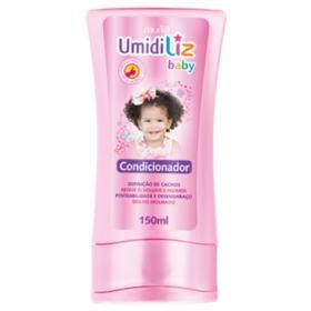 Condicionador Infantil Umidiliz Baby 150ml