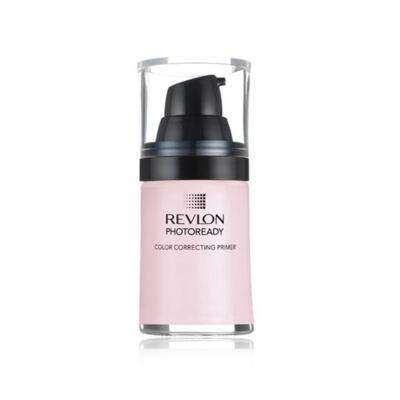 Photoready Correcting Primer Color Revlon - Base Facial Iluminadora - 27ml