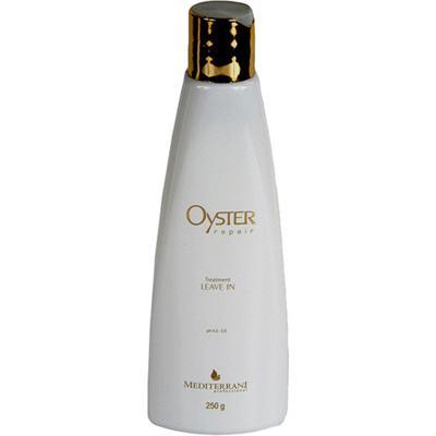 Mediterrani Oyster Leave-In - Creme de Pentear - 250g