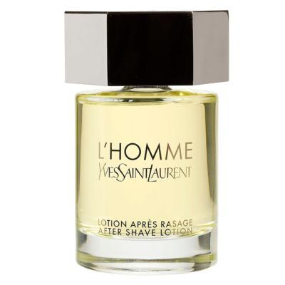 Imagem 1 do produto Loção pós Barba L'Homme - Yves Saint Laurent - 100ML