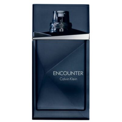 Encounter For Men Calvin Klein - Perfume Masculino - Eau de Toilette - 100ml