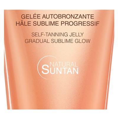 Imagem 3 do produto Autobronzeador Corporal Dior - Dior Bronze Self-Tanning Body Gel - 150ml