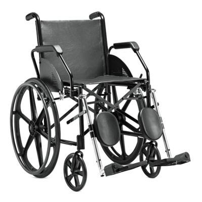 Imagem 1 do produto Cadeira de Rodas 1016 Jaguaribe
