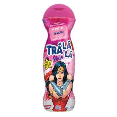 Shampoo Infantil Trá Lá Lá Hidrakids 480ml